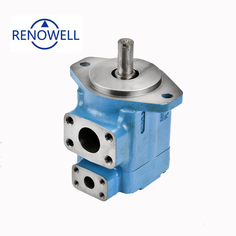 Vickers V Hydraulic Pump for Injection Moulding Machine
