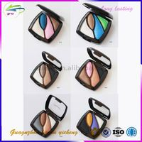 cosmetic wholesale distributor Pencil 3 colors eye shadow manufacturer offer
