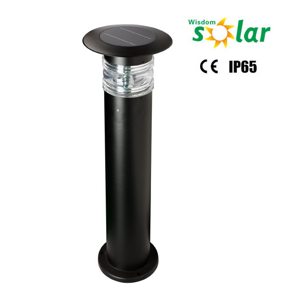 JR-B002 Outdoor Waterproof IP65 Aluminum Cylinder Courtyard Landscape Lawn led garden Light
