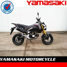 Best price small size 125cc pocket motorcycle
