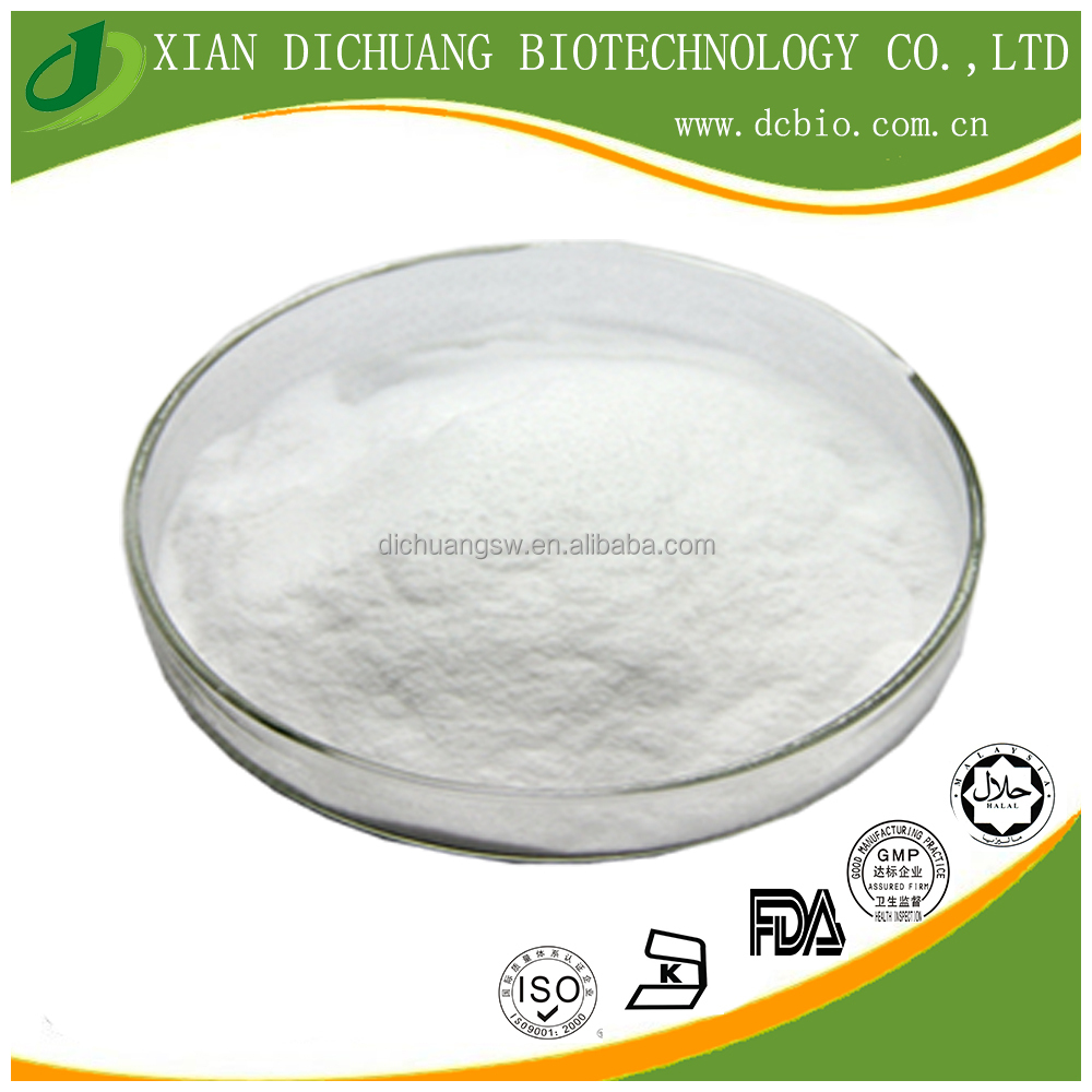 ISO Manufacturer Provide Terbinafine HCL Powder