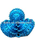 API MD high-speed motor circular drill bit for directional well