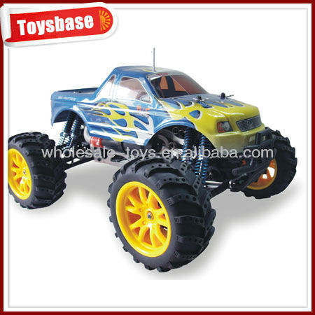 trt Nitro Car 4wd rc Bugy