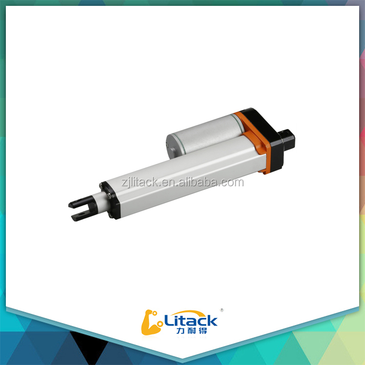 Linear Actuators for a number of safety applications like rotor lock, wing lock and ventilation systems
