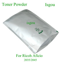 Compatible toner refill powder price for all Ricoh Digital Copier