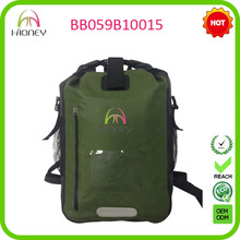 Wholesale waterproof backpack dry bag ocean pack swimming sack