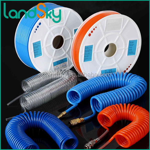 LandSky cost pneumatic tube PU03-02-200 8mm 1.4 3.08ibs