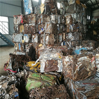 Hot sale good price mild carbon steel scrap from China