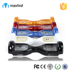 self balancing electric scooter spare parts body cover shell