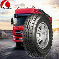 High quality heavy truck tyre 750R16 tbr tires discount now