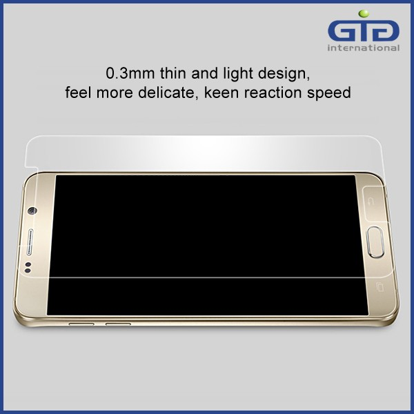 GGIT For Samsung For Note 5 Tempered Glass Screen Protector