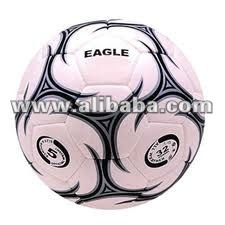 Eagle Soccer Ball