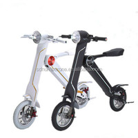 The most popular folding electric scooter, folding electric bicycle,portable folding scooter