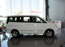 11 Seats Dongfeng brand Mini Van (High Roof & Wide body)