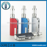 China innokin new vaporizer kit electronic cigarettes coolfire iv top selling in UK market