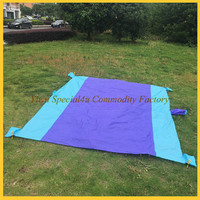 Pocket Size Waterproof & Sand Proof Camping, Picnic blanket SPBB-079
