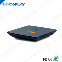 Cheapest High Quality Quad Core/Octa Core S805 S905X S912 Wifi Bluetooth Smart Android TV Box