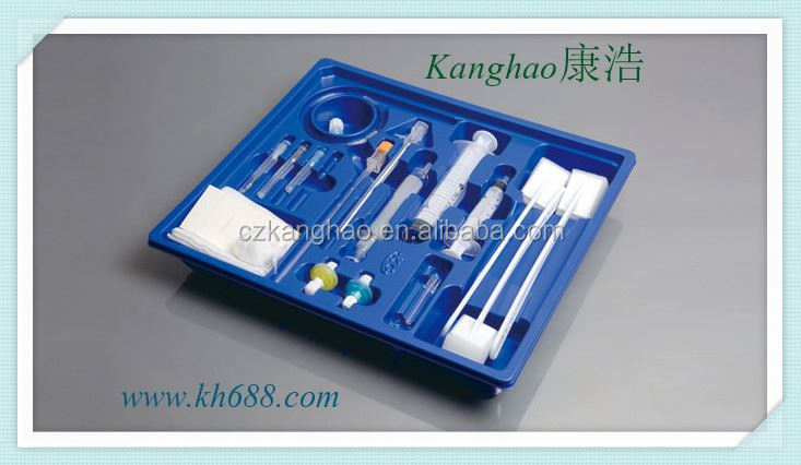 Hospital medical electro- surgical pencil tip cleaner