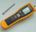 Hand-held F802 vibration meter, fluke 802 digital vibration gauge tester wholesale price