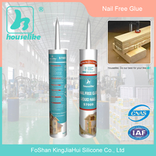 S7009 High quality Nail Free Expoxy Glue