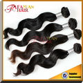 Popular selling for Christmas hair product top quality wholesale unprocessed virgin Filipino body wave hair