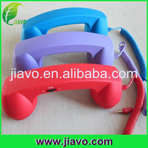 100% new brand handset receiver for mobile phone
