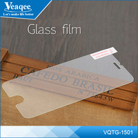 Veaqee mobile phone screen protector 2.5d tempered glass film for iphone 6