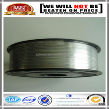 Food grade environmental protection 316 stainless steel flat wire
