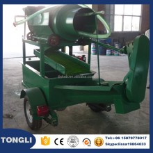 Small gold washing plant river sand extraction machine for sale