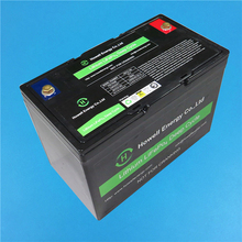 SGS Approved Factory Supply 12V 100Ah Lithium ion Recharge Battery