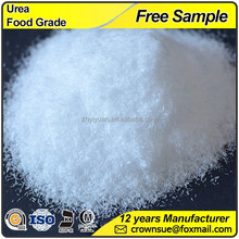Chemicals Urea Food Grade Made in China