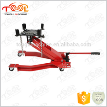 Useful Hydraulic Equipment Low Position Heavy Duty Truck Transmission Jack