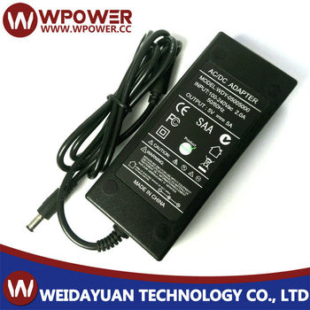 25w new product programmable power supply 5v 5a