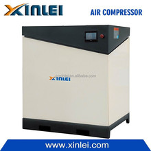 15HP 11KW Chinese high quality screw type air kompressor at Competitive Price