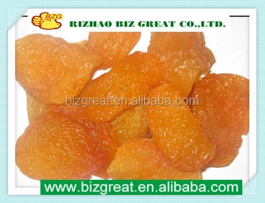 Supply Good Quality Chinese AD Dried Peach