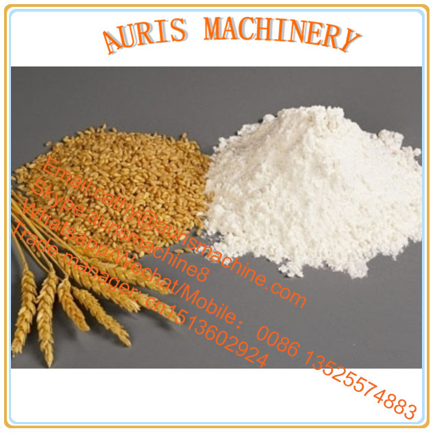 wheat machine for home use