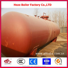 China High Quality GB Code Underground Gasoline Petrol Storage Tank