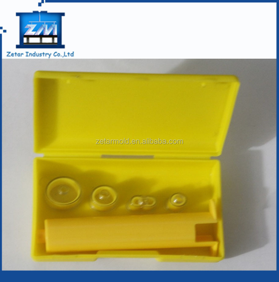 High Quality Plastic Injection Molding Service