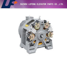 Torin GTNH2 lift gearless traction machine cheap price,elevator motor for traction