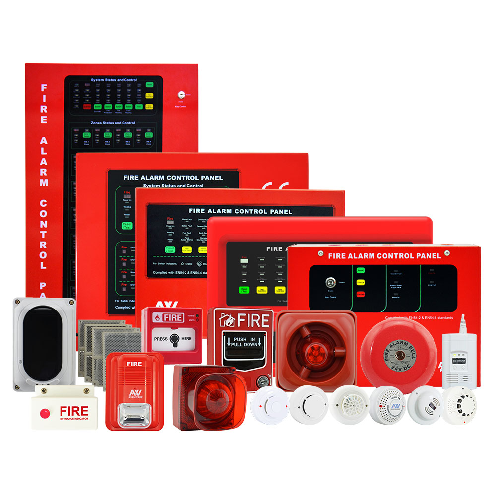 Asenware Brand Fire Alarm System Prices List Of Prices For Fire Alarm Buy Gsm Fire Alarm Systems Factory Fire Alarm System Alarm System For Door Product On Alibaba Com