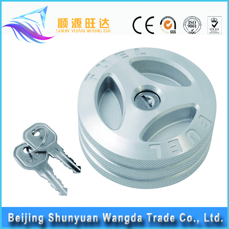 OEM SERVICE locking petrol cap fuel cap locks for trucks