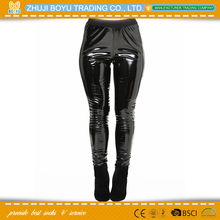 BY-L-1212 pvc leggings