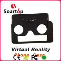 3D glasses vr case virtual reality glasses cover for iPhone