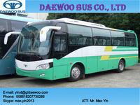 Daewoo buses for sales GDW6900K