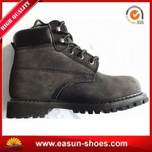 Safety Footwear Acid Resistant Work Shoes For Men from China Supplier