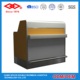Airport Commercial Service modern metal reception counter