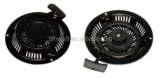1P70 Chinese Lawn machines/Lawn mower Recoil starter assembly For Garden tools spare parts