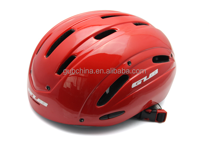 GUB TT good quailty HOT SALE racing helmet WITH GOOGLES road bicycle full face helmet