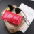 Attractive style drawstring bag glasses bag custom high quality eyeglasses pouch