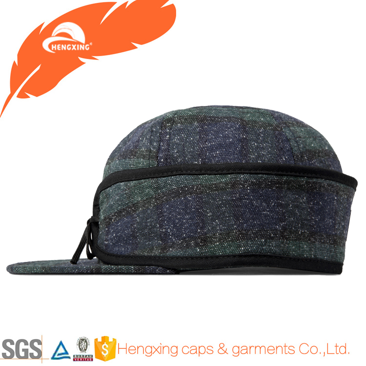 High Quality Cheap Navy Honcho Custom Walmart Winter Hats